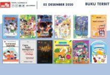 Jadwal Terbit Komik Tanggal 2 Desember 2020