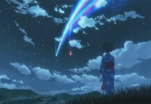 film anime