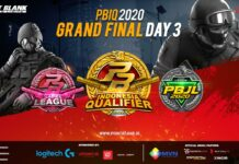 Point Blank Indonesia Qualifier