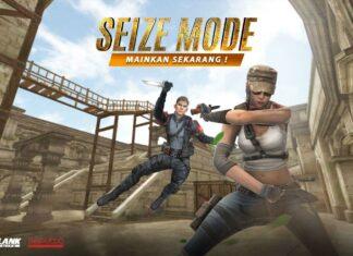 seize mode