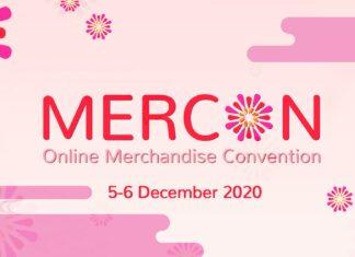 event online Mercon 2020