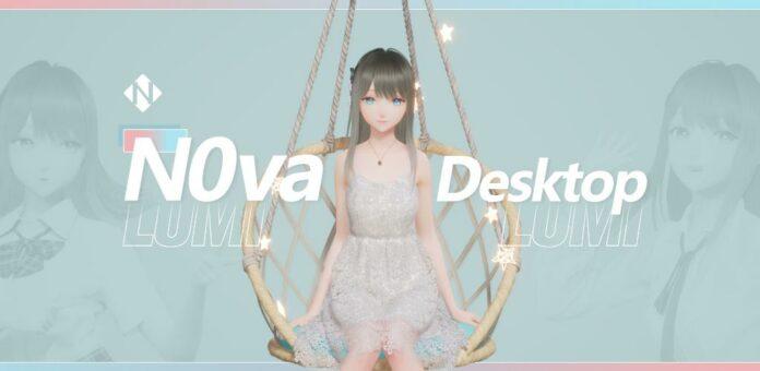 N0va Desktop