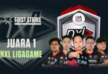 VALORANT First Strike: Indonesia