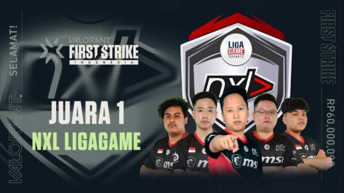VALORANT First Strike: Indonesia
