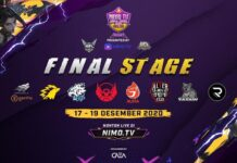 Nimo TV Mobile legends: Bang Bang Arena
