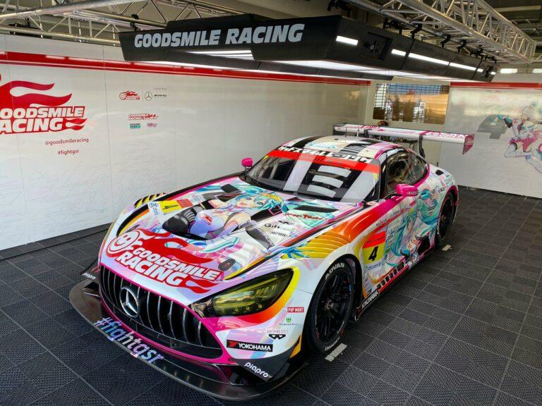 hatsune racing miku 2021