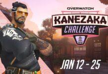 Kanezaka Challenge