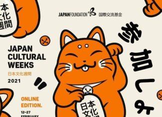 japan cultural weeks 2021