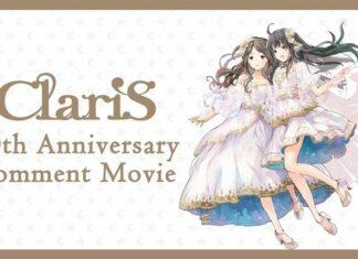 ClariS 10th Anniversary