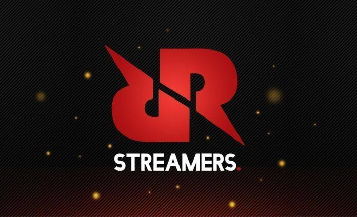 rrq streamers