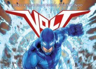 Volt 1 – Lahirnya Sang Legenda