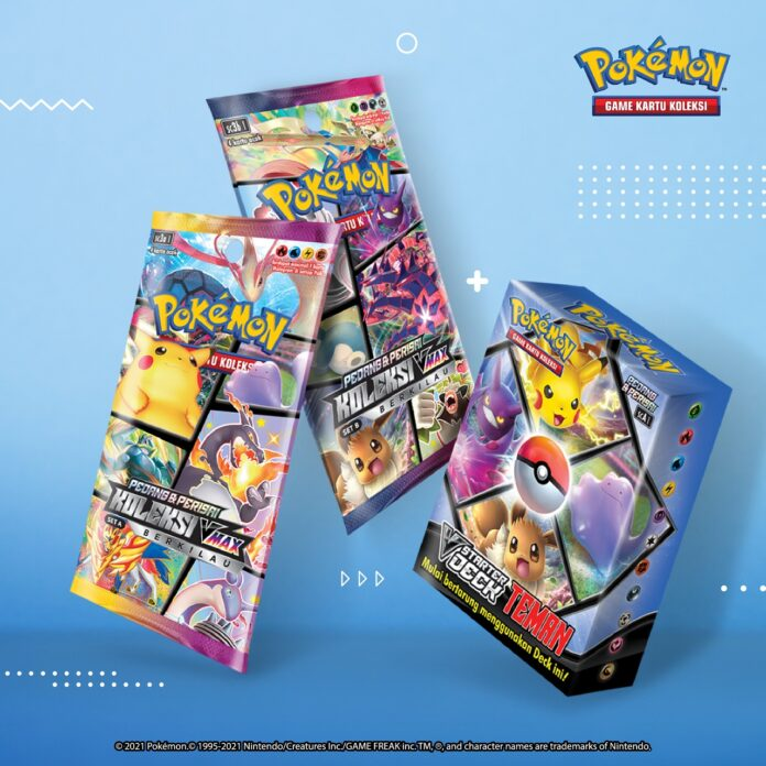 pokemon tcg indonesia