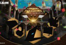 parade ramadan