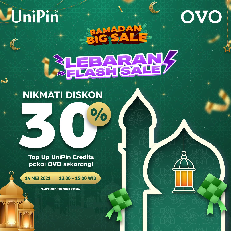 ramadan flash sale
