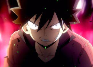 hiro mashima anime edens zero
