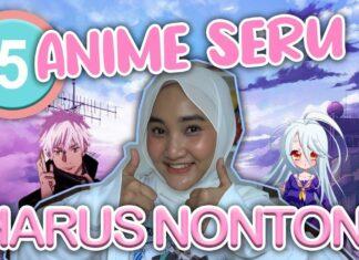 5 anime rekomendasi fatin