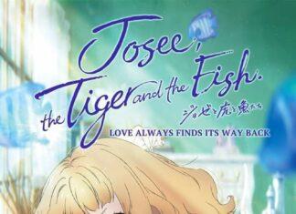 Joze to Tora to Sakana-tachi