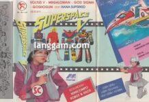 superspace v