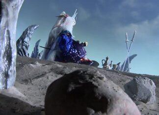 thunderbolt fantasy sword seekers 3