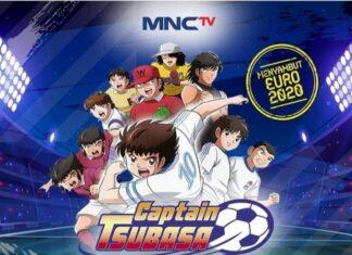 captain tsubasa 2018