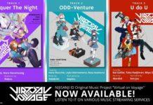 nijisanji id virtual on voyage