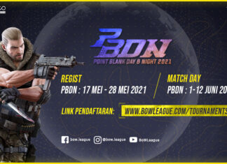 Point Blank National Championship