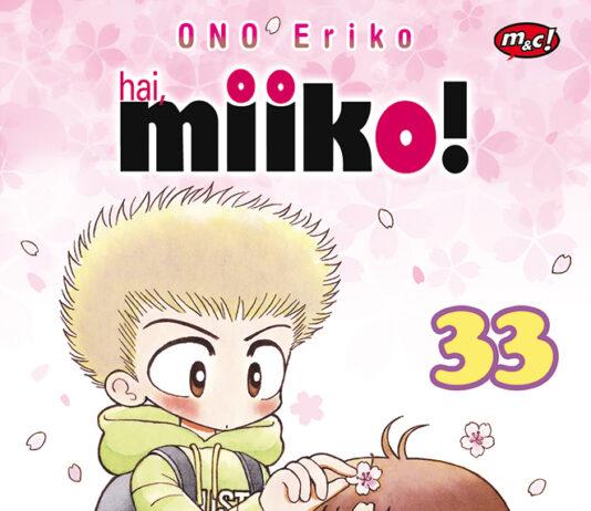Hai, Miiko!