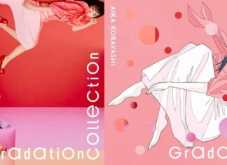 Gradation Collection