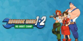 advance wars 1+2