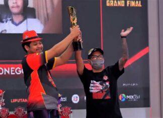 Indonesia Esports League