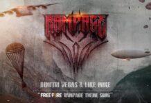 Rampage: New Dawn