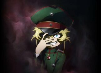anime youjo senki season 2