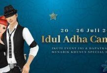 Idul Adha Wish