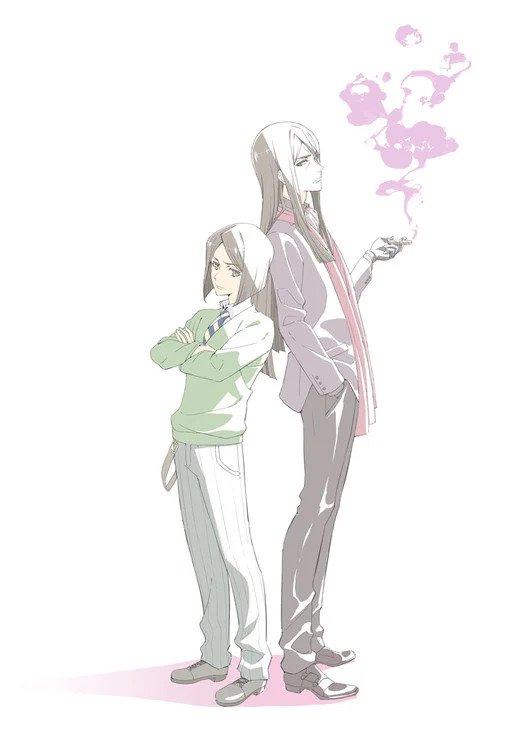 anime lord el-melloi ii