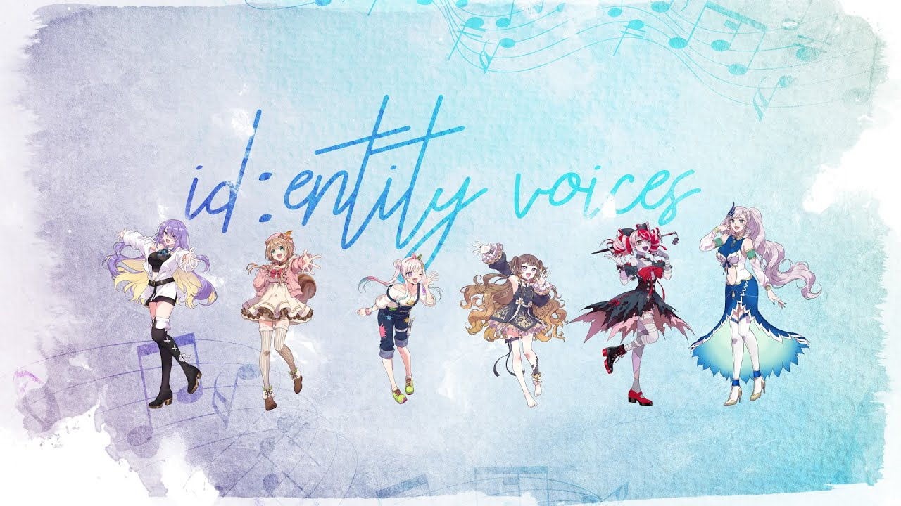 id:entity