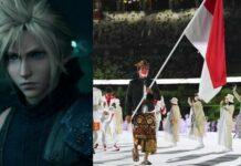 final fantasy olimpiade 2020