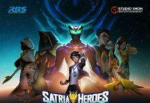satria heroes kai