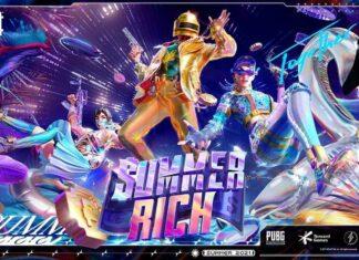 Summer Rich
