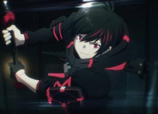 anime scarlet nexus