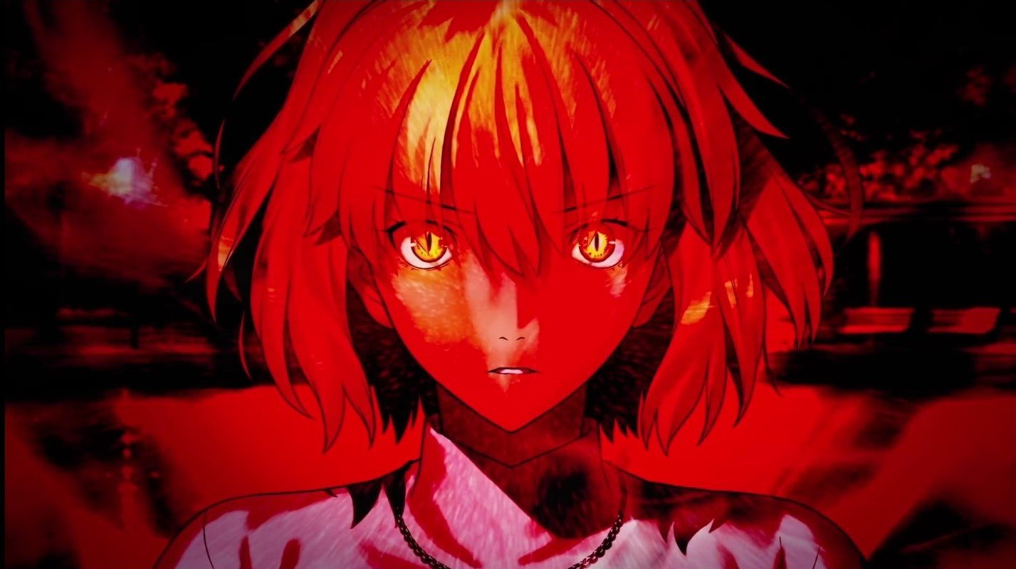 Tsukihime Remake Dirilis 26 Agustus 2021