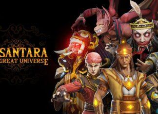 Nusantara: The Great Universe