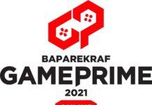 Baparekraf Game Prime 2021 Online
