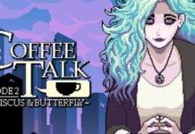 Coffee Talk Episode 2