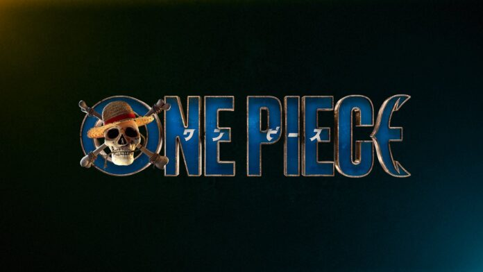 live action one piece
