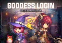 Goddess Login