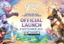 Cloud Song: Saga of Skywalker
