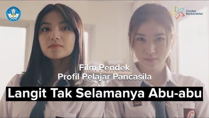 Film Pendek Profil Pelajar Pancasila
