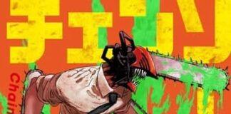 Chainsaw Man: Buddy Stories