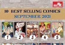 best seller elex media